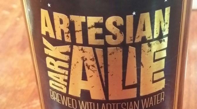 Artisan Dark Ale – Shepherd Neme Brewery