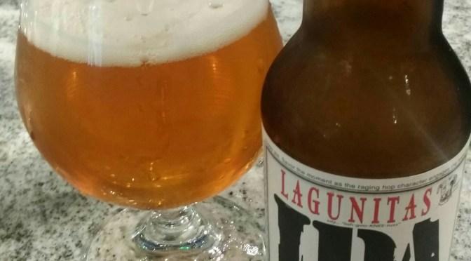 Lagunitas IPA India Pale Ale – Lagunitas Brewing Company