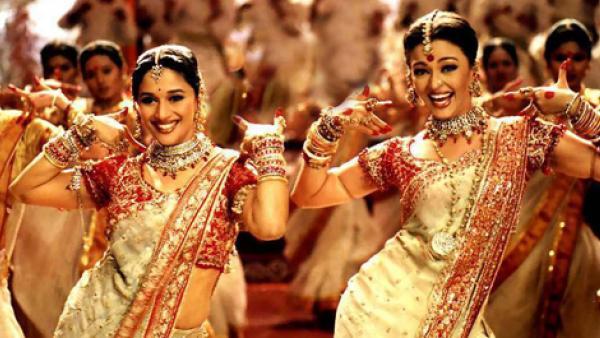 top 3 destinations cinema Bollywood