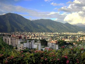 Caracas : villes dangereuses