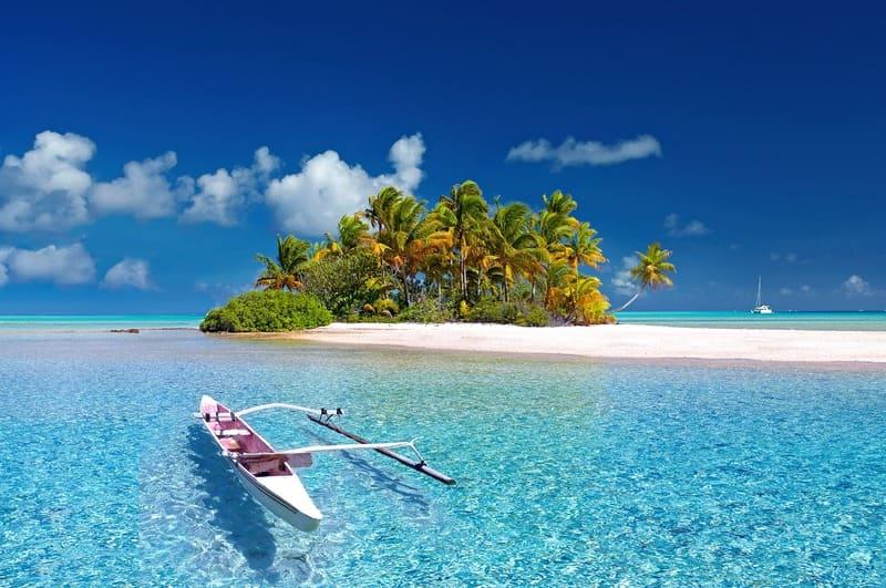 partir en septembre en Polynésie ? Le pied...