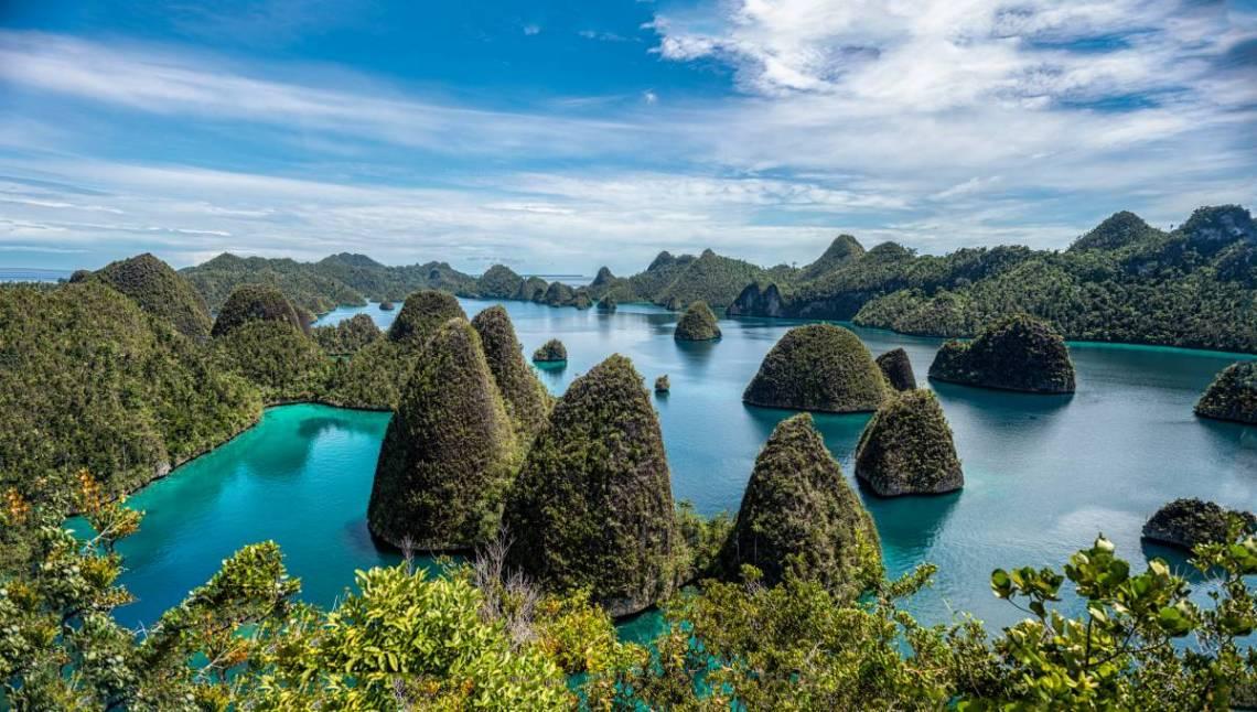 iles Indonésie - mld