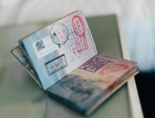 quel visa pour la Russie ?