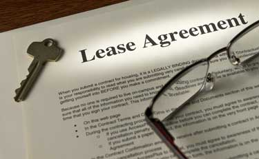 Texas Commercial Lease Agreement Laws      Lindquist Wood Edwards commercial lease agreement laws