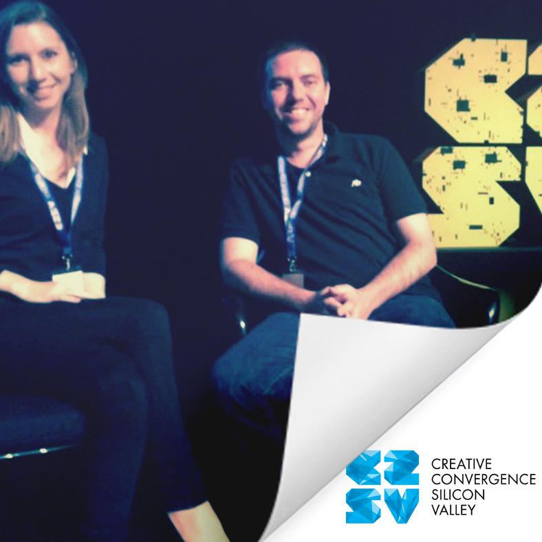 C2SV – Creative Convergence Silicon Valley