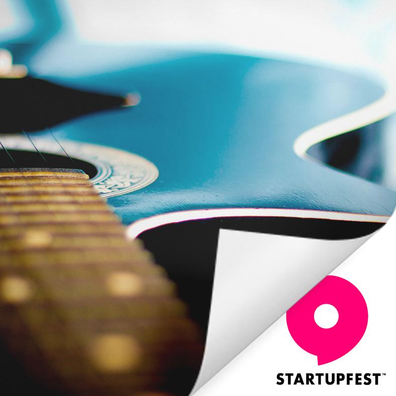 Mylène Besançon Confirms Non-Attendance for StartupFest 2018