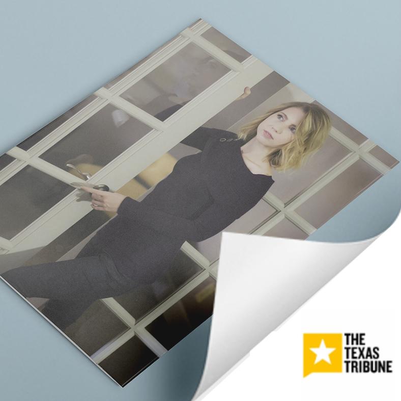 Mylène Besançon to Attend 2018 Texas Tribune Festival