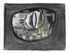 Dinosaur's Eye