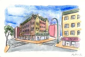 Sherman Street Apartments