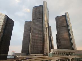 Renaissance Center: Detroit's Death Star