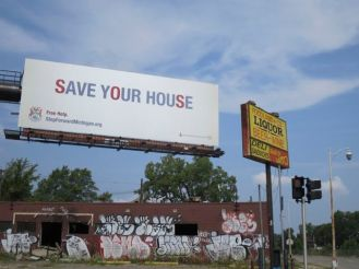 """Drink liquor then """"Save Your House."""""""