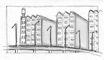 Jersey City Factories