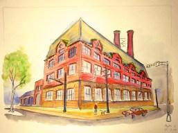 Murphy Varnish Factory