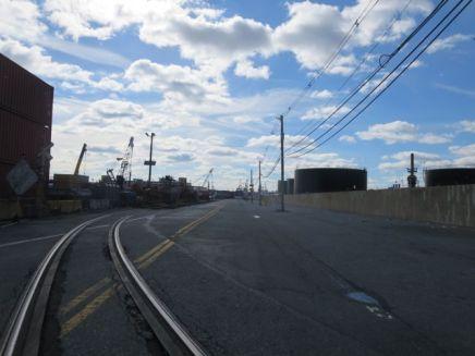 Craneway St.