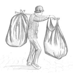 Trash Collector