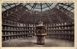 Panopticon in Illinois