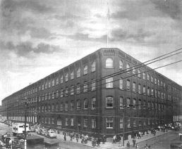 Westinghouse in the 1940s