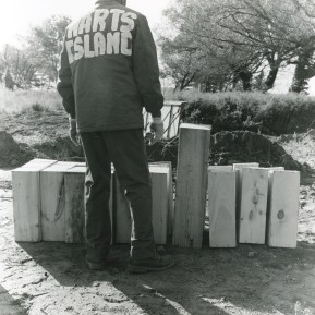 1991 Burial of Infants with AIDS - Claire Yaffa