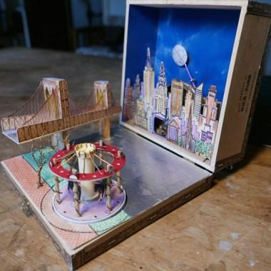Jane's Carousel 1
