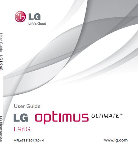 lg-optimus-ultimate-user-guide