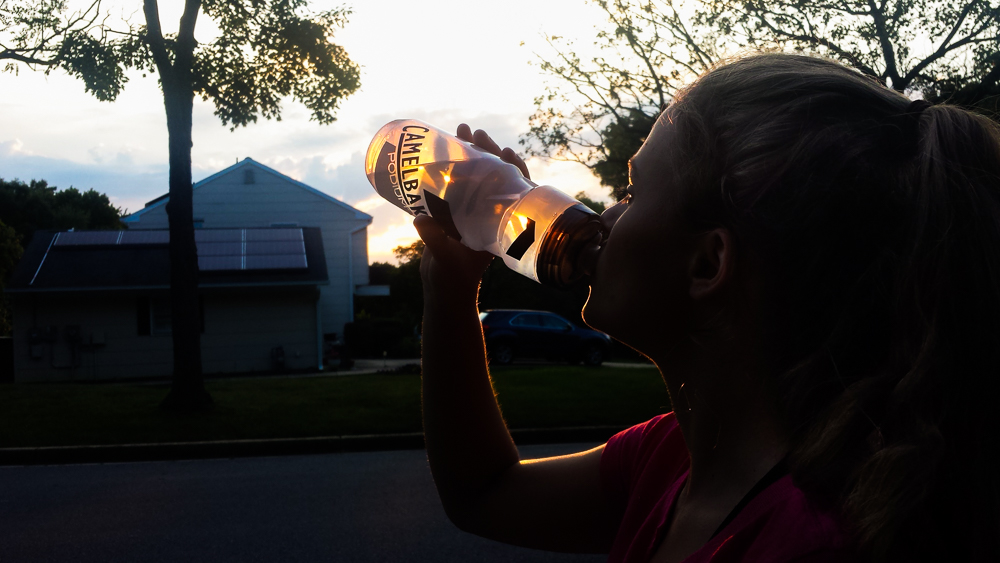 Camelbak Podium drink