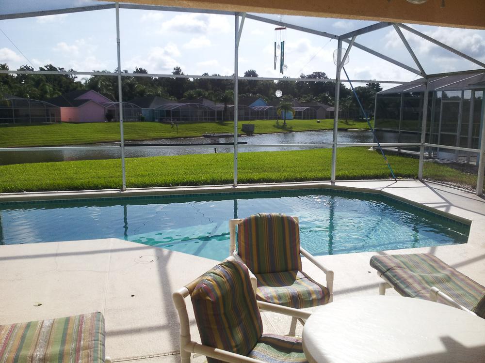 Vacation Home in Florida near DIsney World