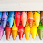 Keep the Crayons in the Box