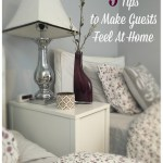 Making Your Home Welcoming For Guests