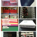 Organizational Projects to Check Off Your To-Do List