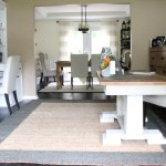 One Room Challenge {ORC} Week #6: Reveal of a Functional & Stylish Home Office- Ideas