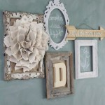 Farmhouse Monogram Wall Decor~ Create With Me