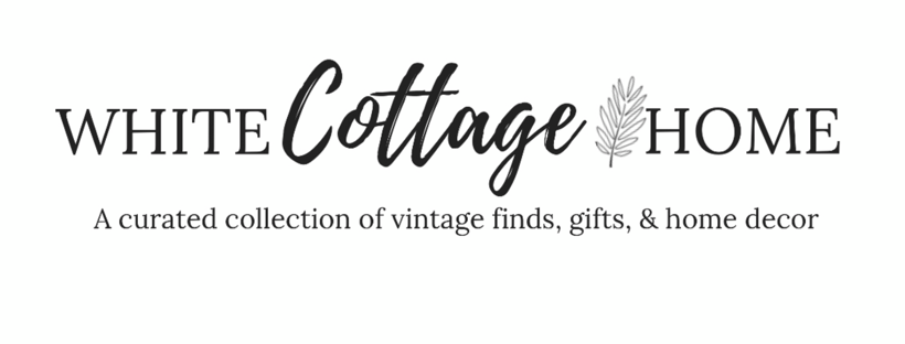 WHITE COTTAGE HOME STORE