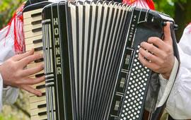 Oberkrainer music