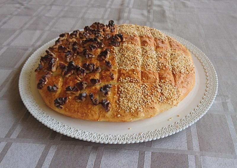 """Workshop """"Pogača"""" baking"""