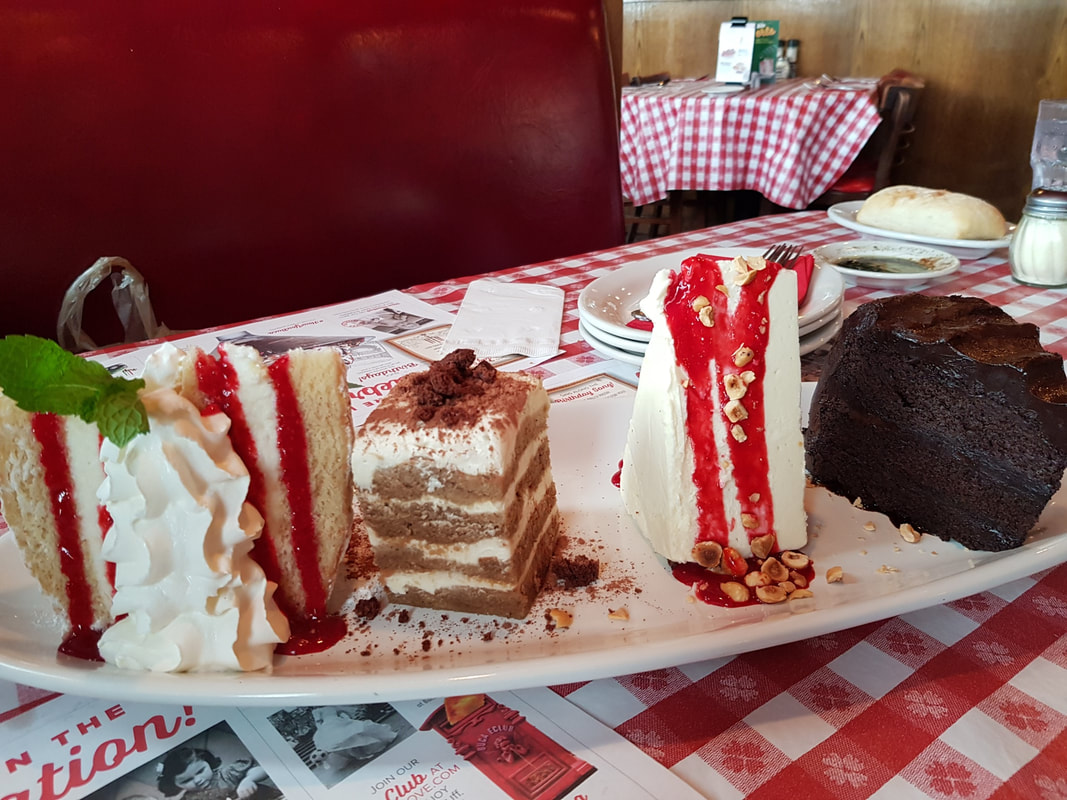 Buca Di Beppo Restaurant Review My Life Is A Journey Not A Destination Lifestyle Blog