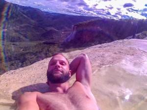 Oaxaca Waterfalls gopro 2