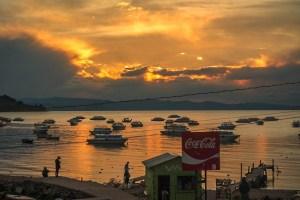copacabana harbor 1