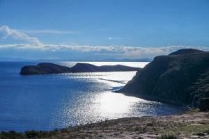 isla walk sun water