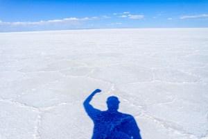 salt flat victory