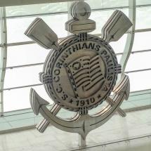 corinthians stadium symbol