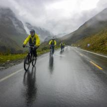 death road easy part ride