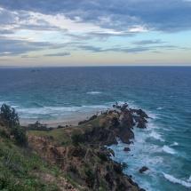 lighthouse walk cliffs