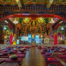 Kopan-empty meditation hall