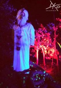 Weiser Affe - Secrets Festival