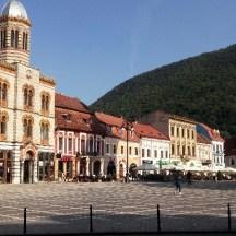 Platz Braslov by DkO
