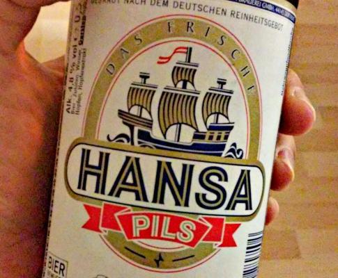 Dortmunder Hansa – Pils