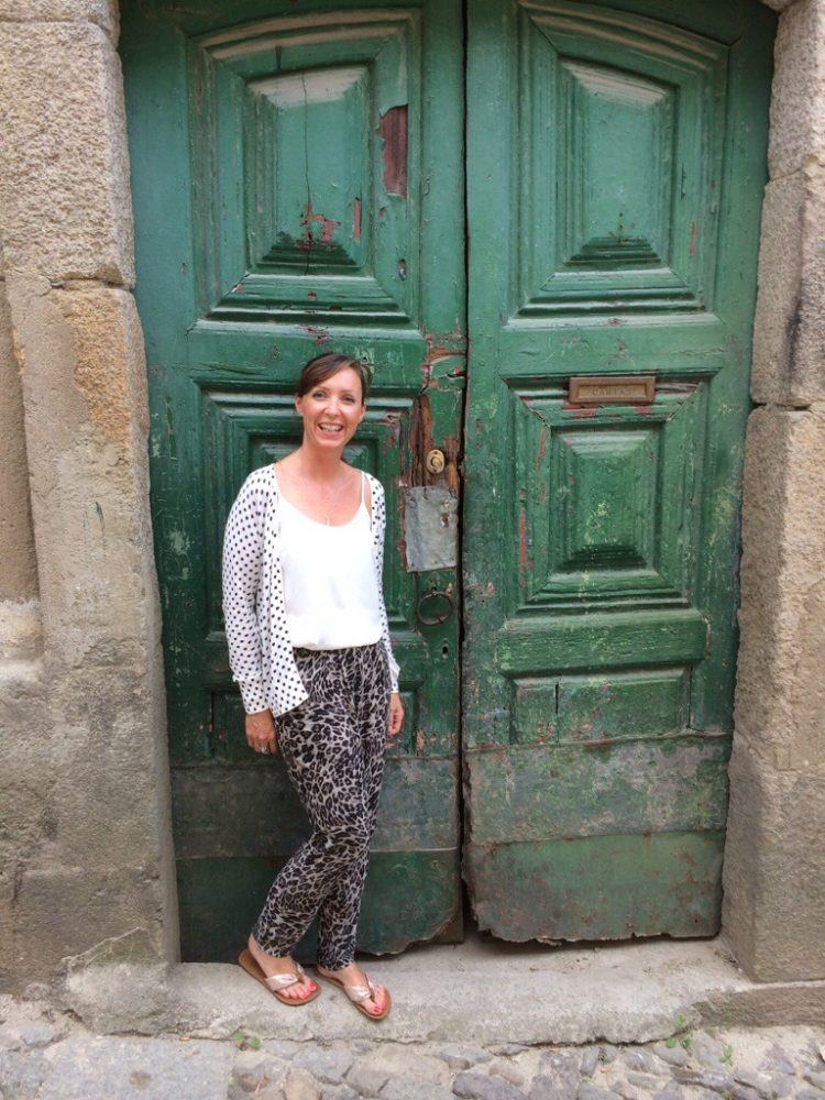 doors of the douro portugal