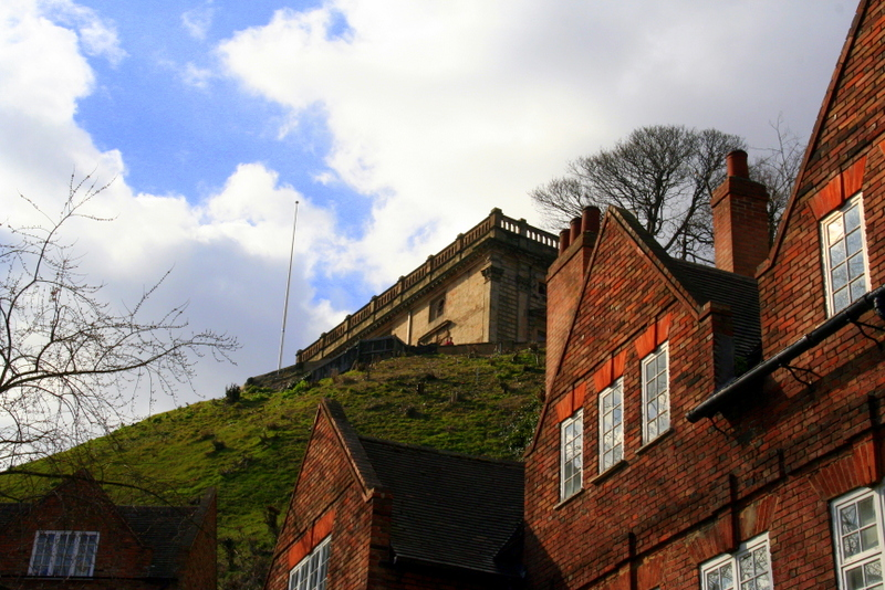 Brewhouse Yard Museum and Nottingham Castle
