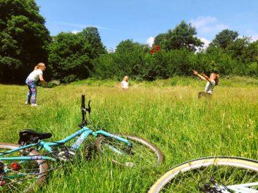 Colwick Park Nottingham