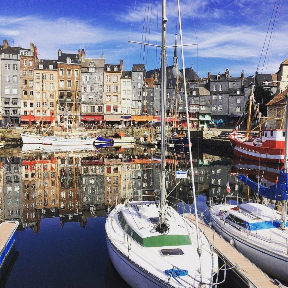 Honfleur Normandy, Honfleur tourism, hotels in honfleur